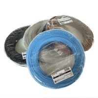 Rollo 100mtrs Cable unipolar Flexible 2,5 mm....