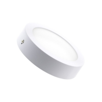 PLAFON LED DE SUPERFICIE 12W 6000K