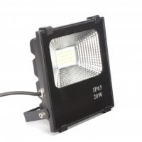 Proyector led 20w 6000k ip65