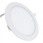Downlight LED Blanco 20W 6000K